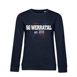 SG Werratal Lady Sweater est. 2019