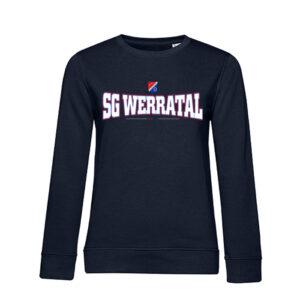 SG Werratal Lady Sweater