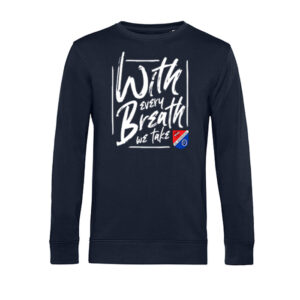 SG Werratal Sweater with every breath