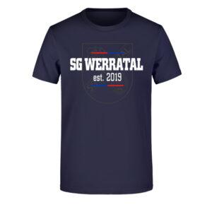 SG Werratal T-Shirt est. 2019