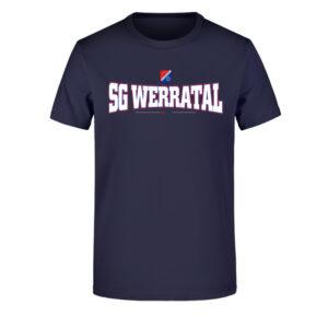 SG Werratal T-Shirt