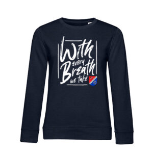 SG Werratal Lady Sweater with every breath