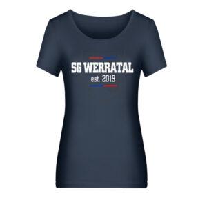 SG Werratal Damen T-Shirt est. 2019