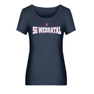 SG Werratal Damen T-Shirt