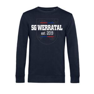 SG Werratal Sweater est. 2019