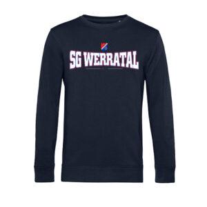 SG Werratal Sweater