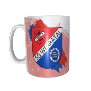 SG Werratal Kaffepott